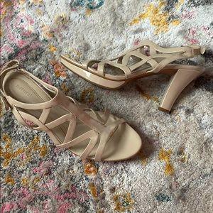 Naturalizer Sandal Heels- Size 9.5